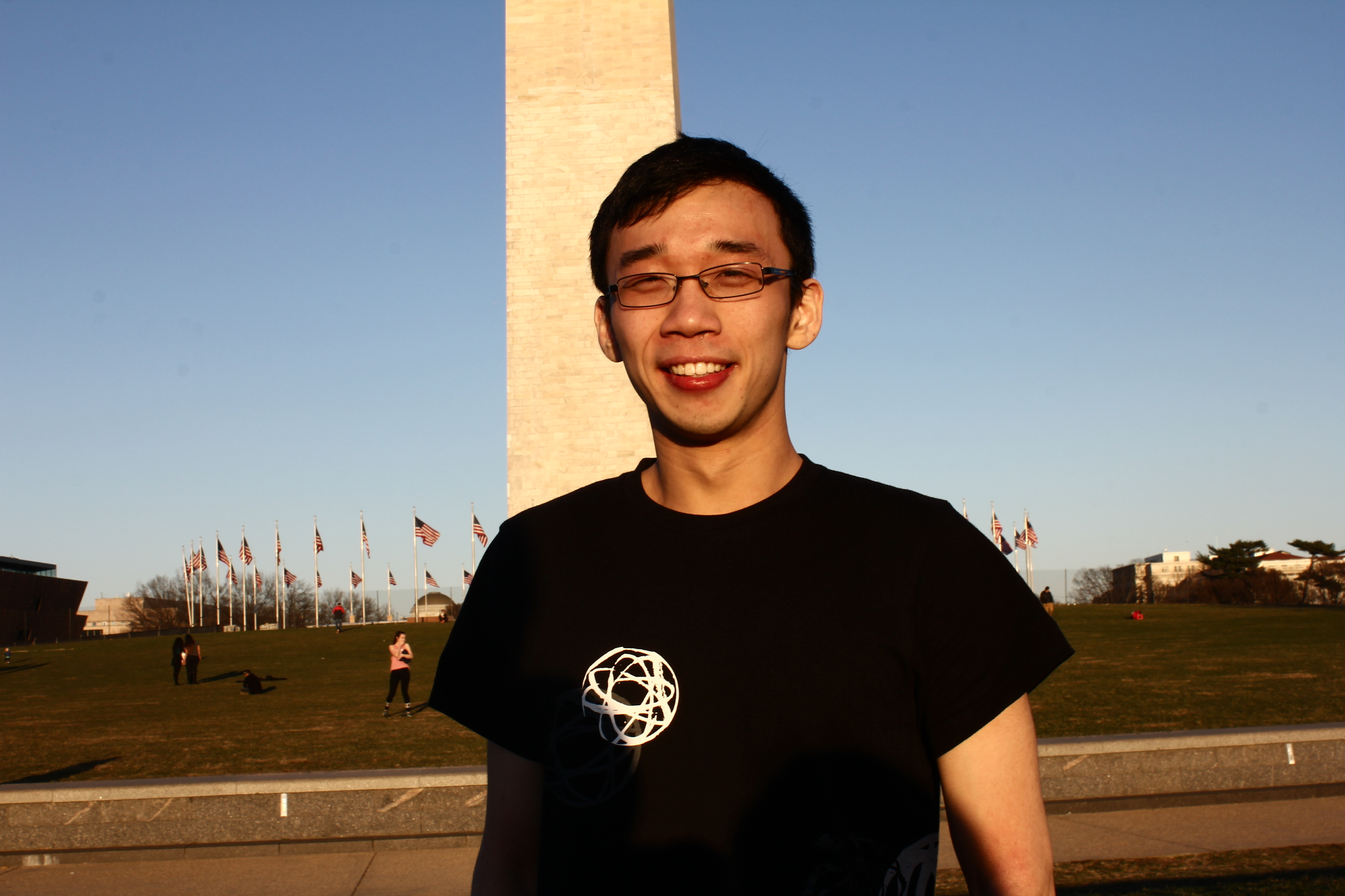 Fred Zheng