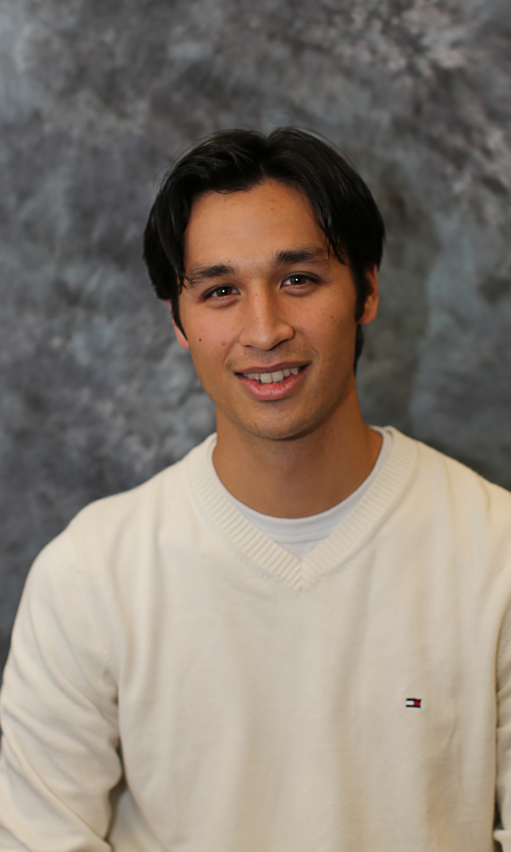 Matthew Fu