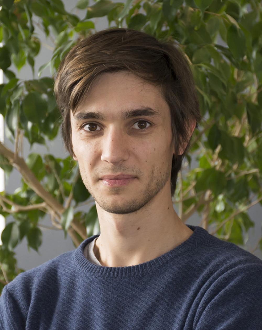 Luc Deike