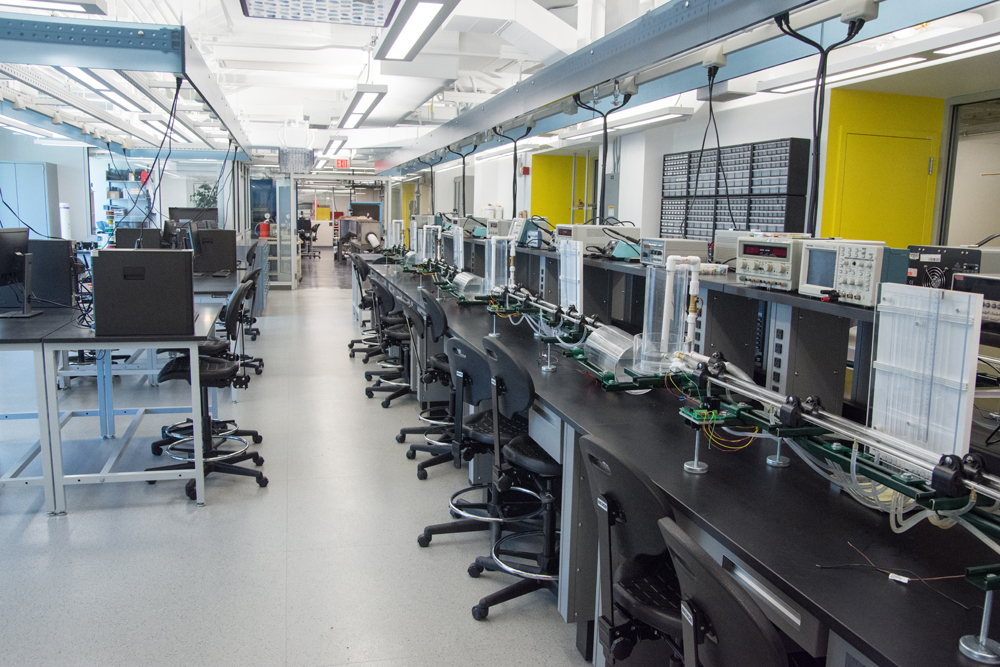 Thermo Lab
