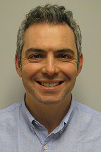 Daniel Steingart