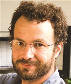 Jon Freund