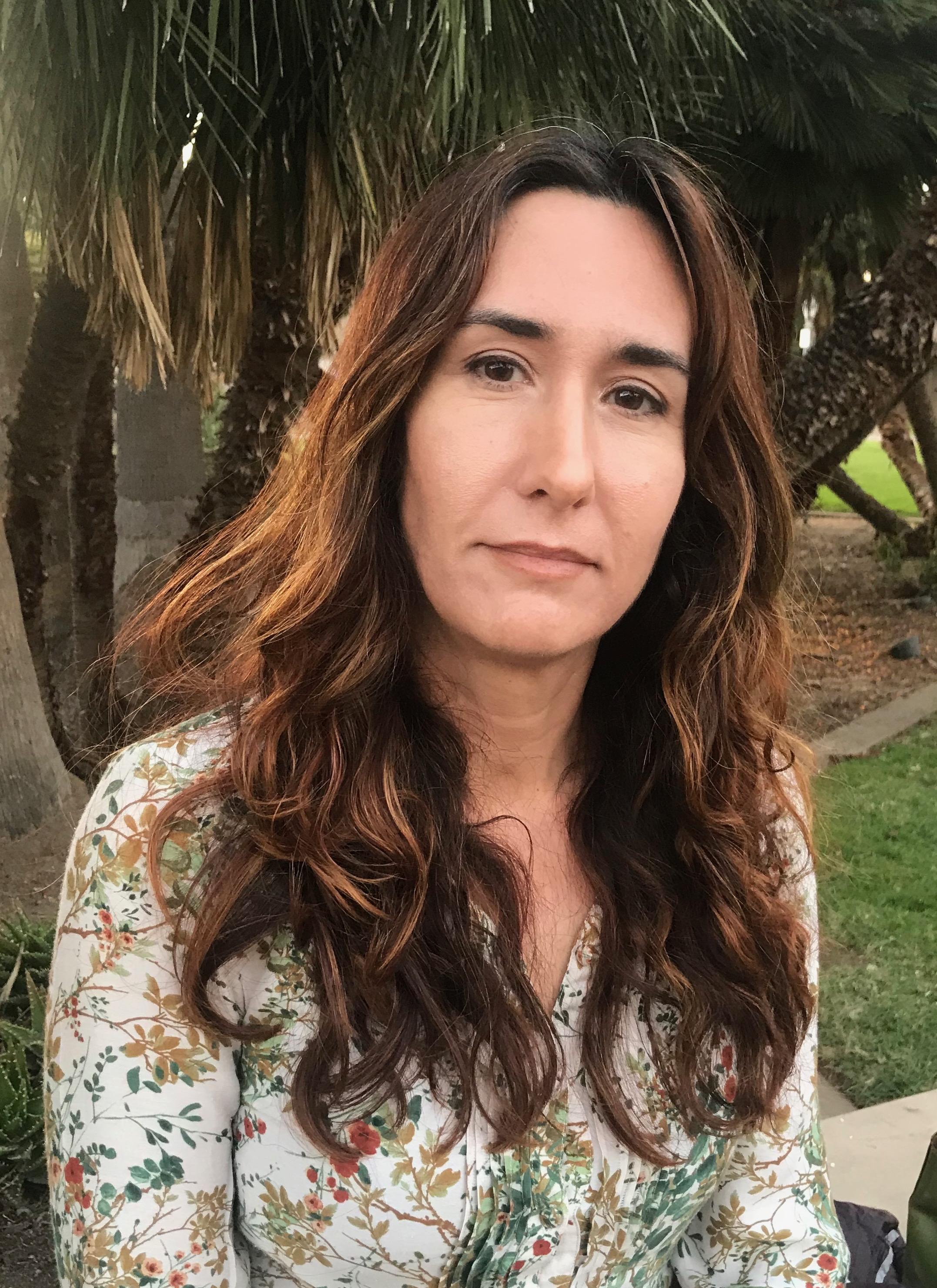 Sonia Martinez Diaz