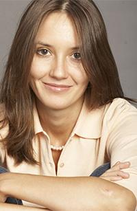 Julia M. Mikhailova