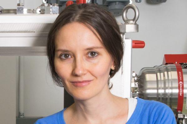 Photo of Julia Mikhailova