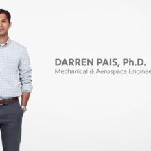 Darren Pais