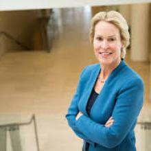 Frances Arnold - new