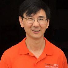 Yiguang Ju