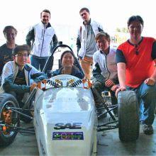 Princeton Racing Electric group photo